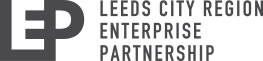 Leeds City Region LEP logo